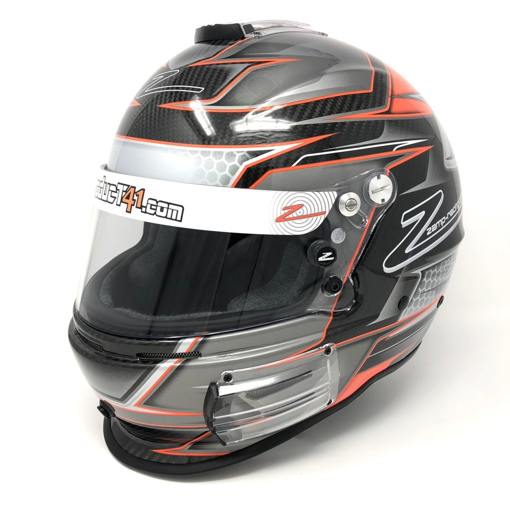 Auto Racing Helmets >> Product41 Official Motorsports Auto Racing Helmets