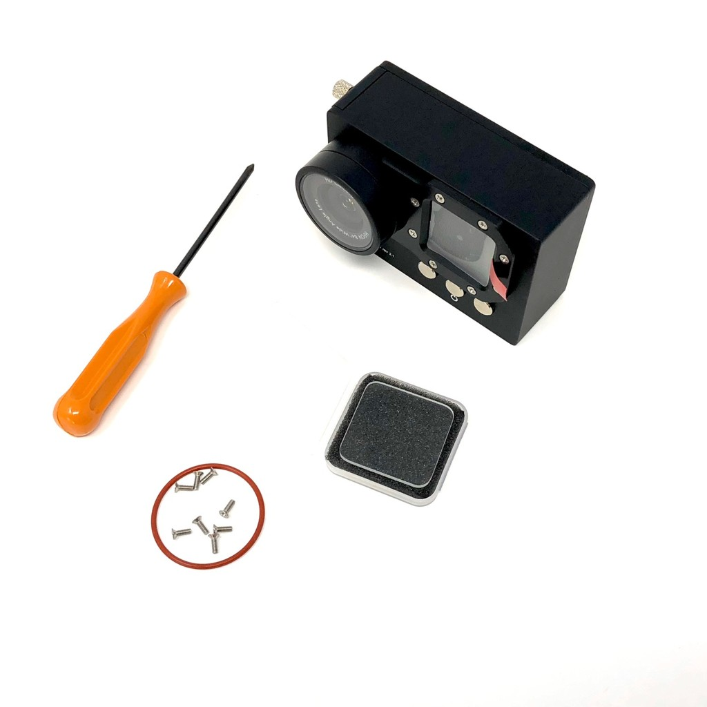 SmartyCam Rev.2.1 Display Lens Kit