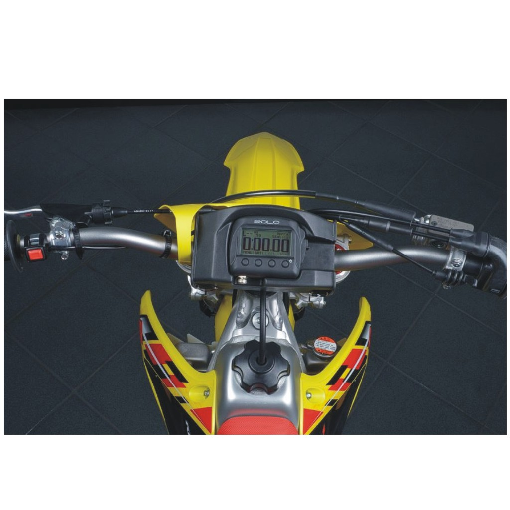 Motocross Bar Mount w/o Brace