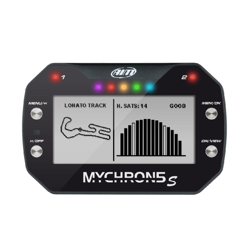 AiM MyChron5 S - NEW