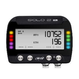 AiM Solo 2 DL GPS Lap Timer