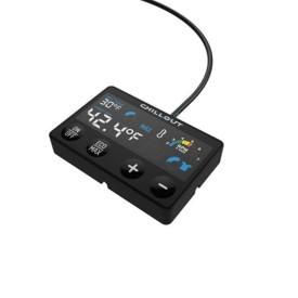 Wired Remote - Quantum Pro