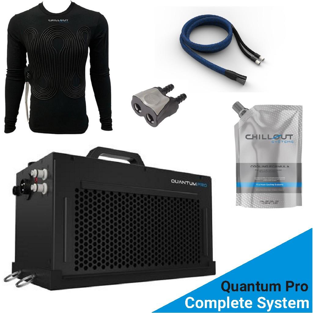 Quantum Cooler Pro Series - Kit