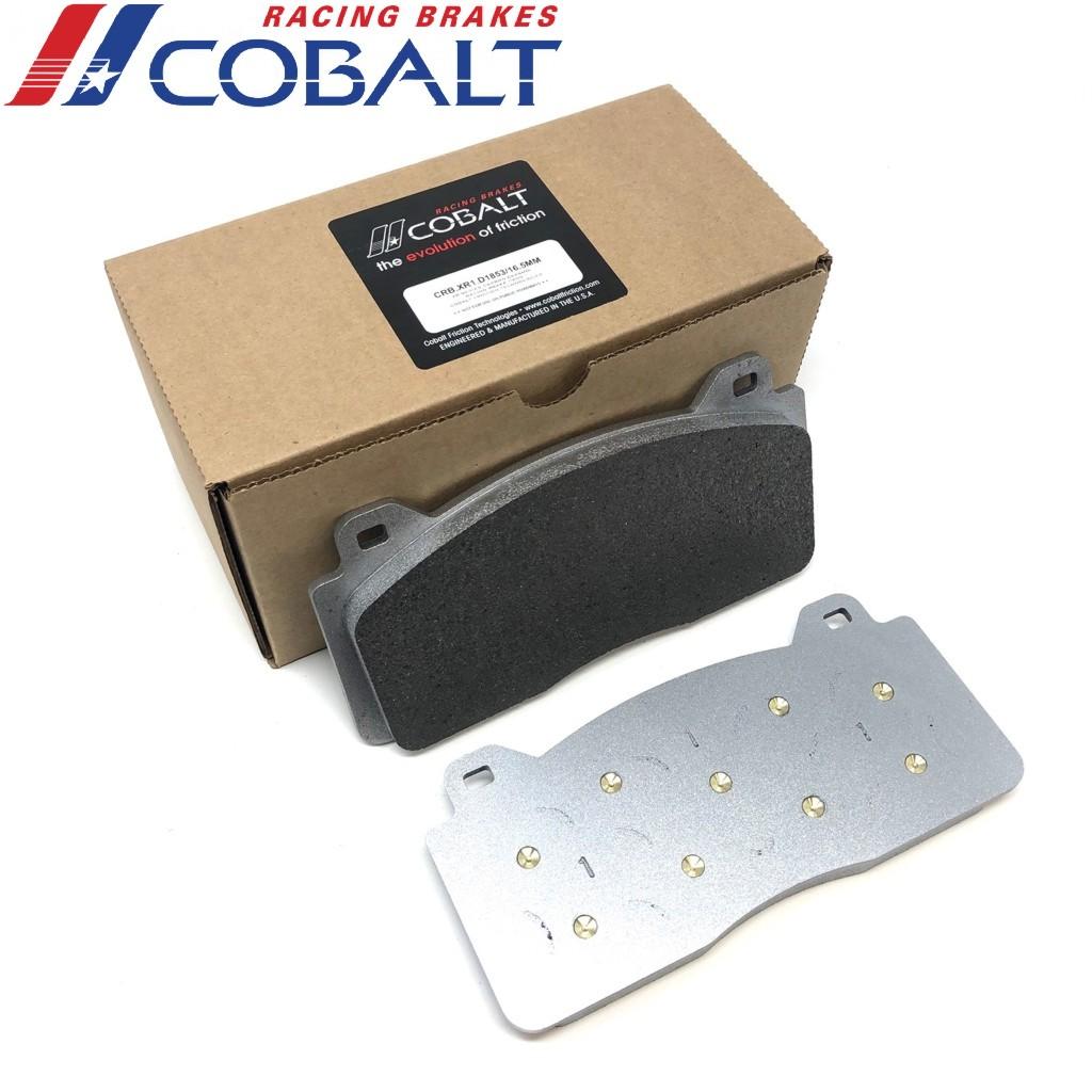 Cobalt Friction - GT350 Front Brake Pads