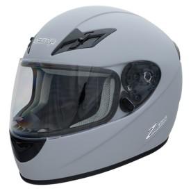 Zamp FS-9 Solid Color Helmet