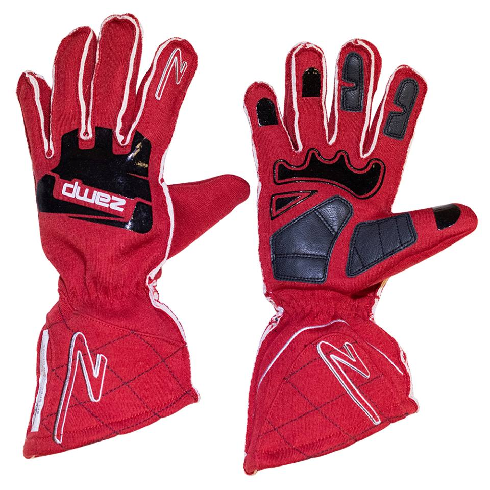 ZR-50 Racing Gloves