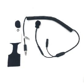 IMSA 4C Helmet Kit - Coiled