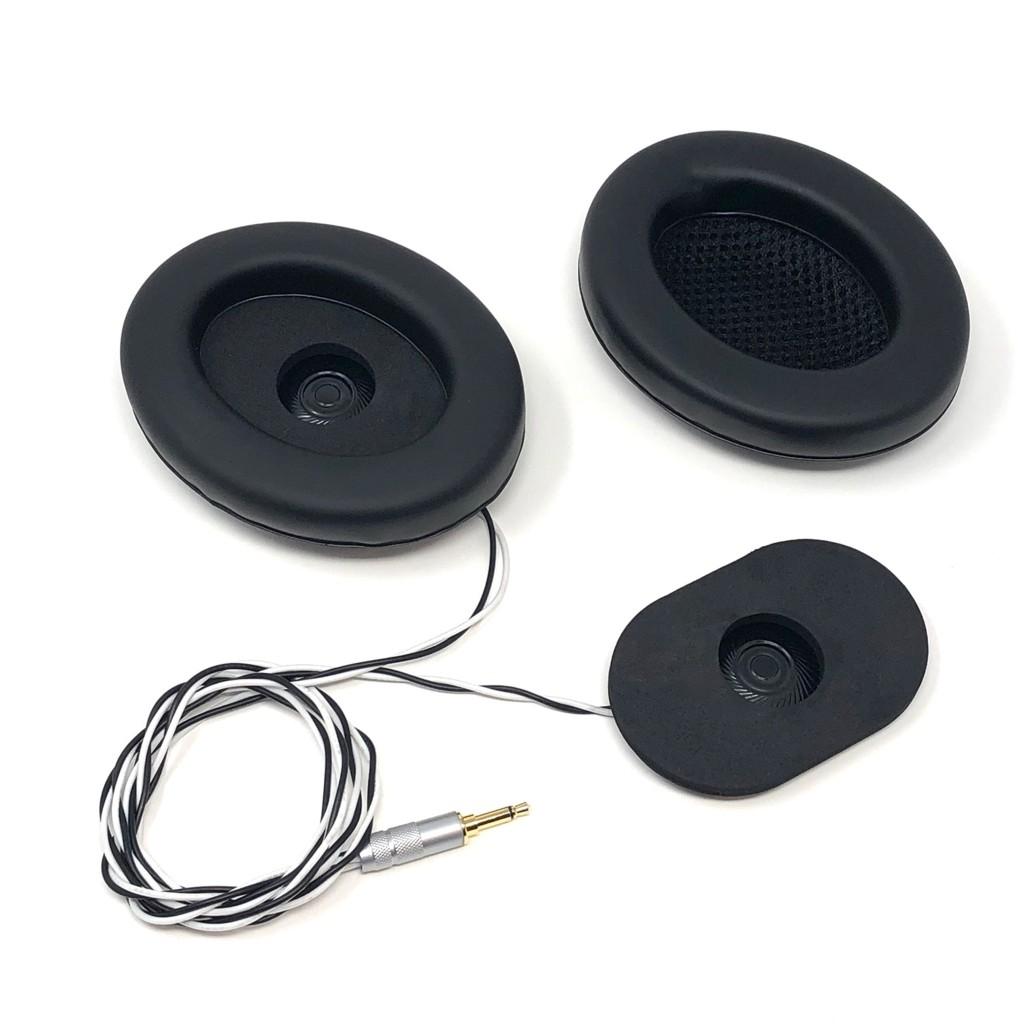 """Pro 2"""" Elite Helmet Speaker"""