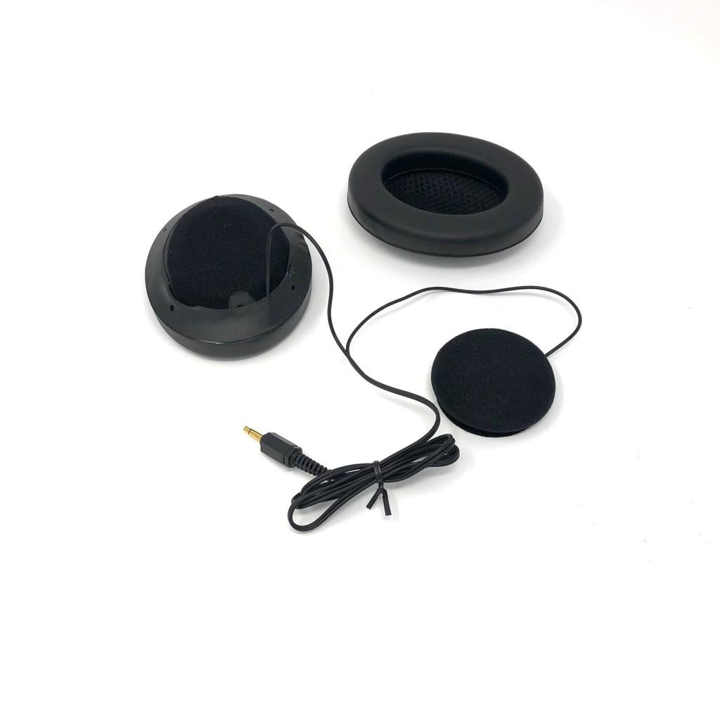 """2"""" Premium Helmet Speakers"""