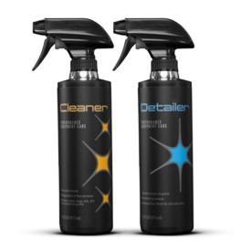 Molecule Cleaner/Detail Kit