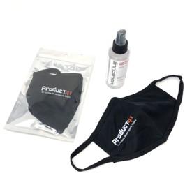 P41 Podium Mask Kit