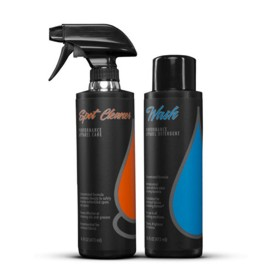 Molecule Wash Kit 16oz.