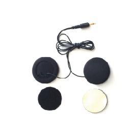 RACEceiver Premium Helmet Speakers