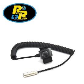 PTT Switch Velcro / RPT-40