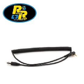 Headset / Universal Harness Cable - Kenwood