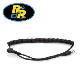 Headset / Universal Harness Cable - Motorola