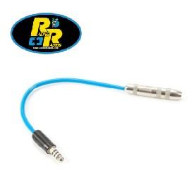 IMSA 4/C - NASCAR 3/C Adapter
