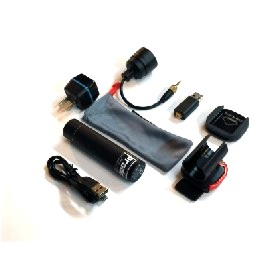 Prime-X Remote Battery Kit