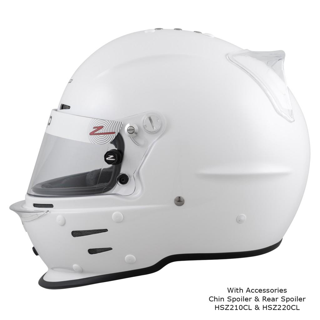 Helmet Aero Kit