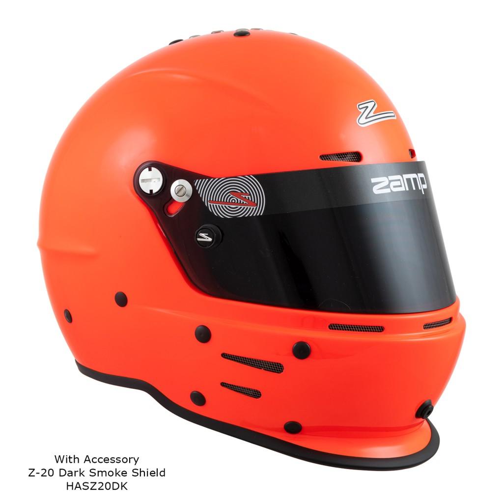 RZ-62 Flo-Orange SA2020