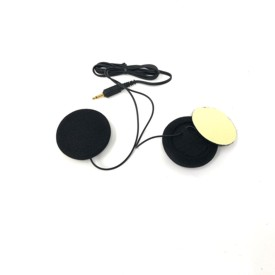 "2"" Premium Helmet Speakers"