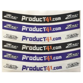Product41 Visor Strip