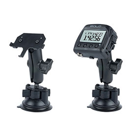 RAM Suction Cup Mount Solo