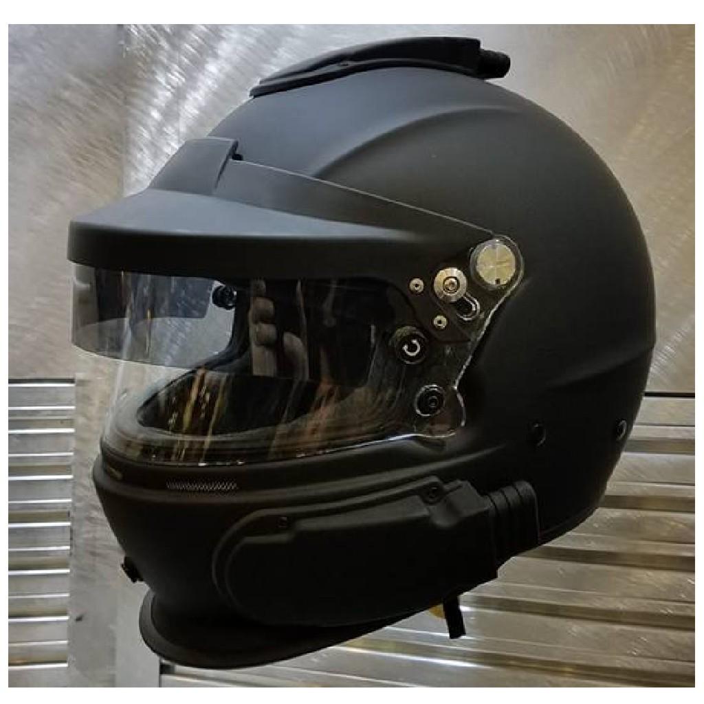 Z-20 Shield Visor Combo