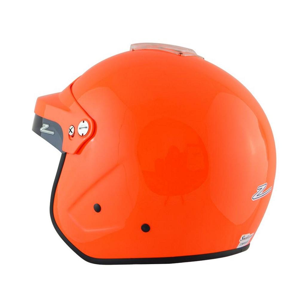 RZ-16H Flo Orange SA2015