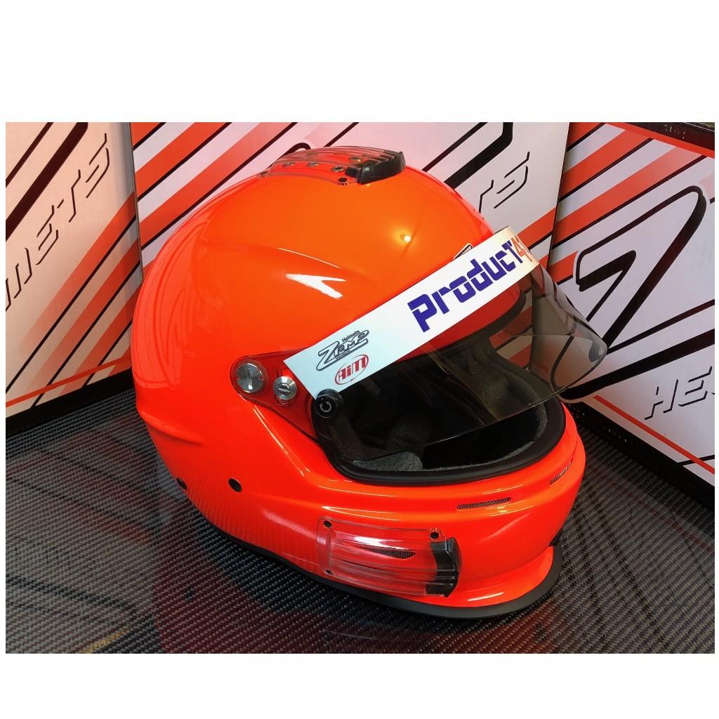 RZ-42 Flo Orange SA2015