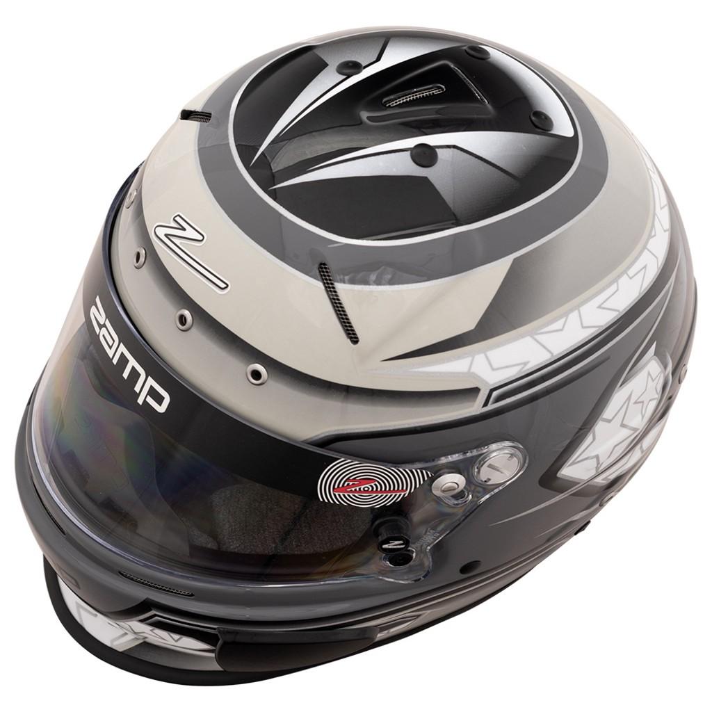 RZ-70E Switch FIA 8859-2015 / SA2020 - Gray