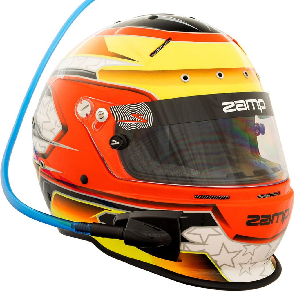 RZ-70E Switch FIA 8859-2015 - Graphic
