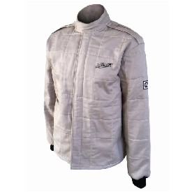 ZR-30 Jacket SFI 3.2A/5 - Gray