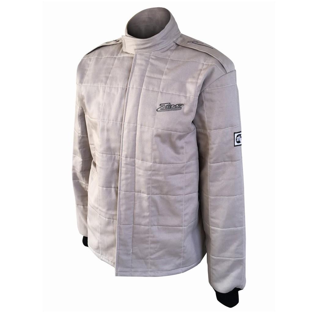 ZR-30 Jacket SFI 3.2A/5 - Gray