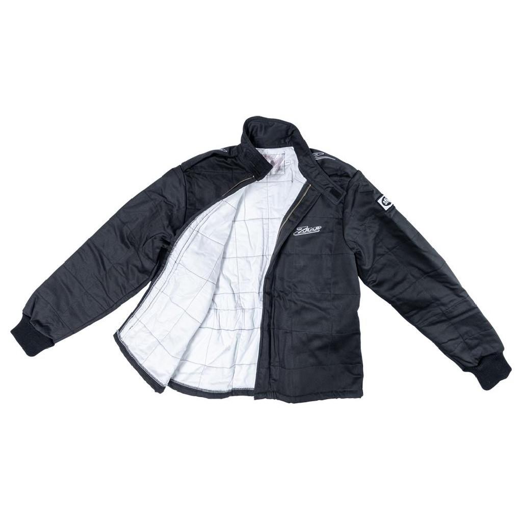 ZR-30 Jacket SFI 3.2A/5 - Black