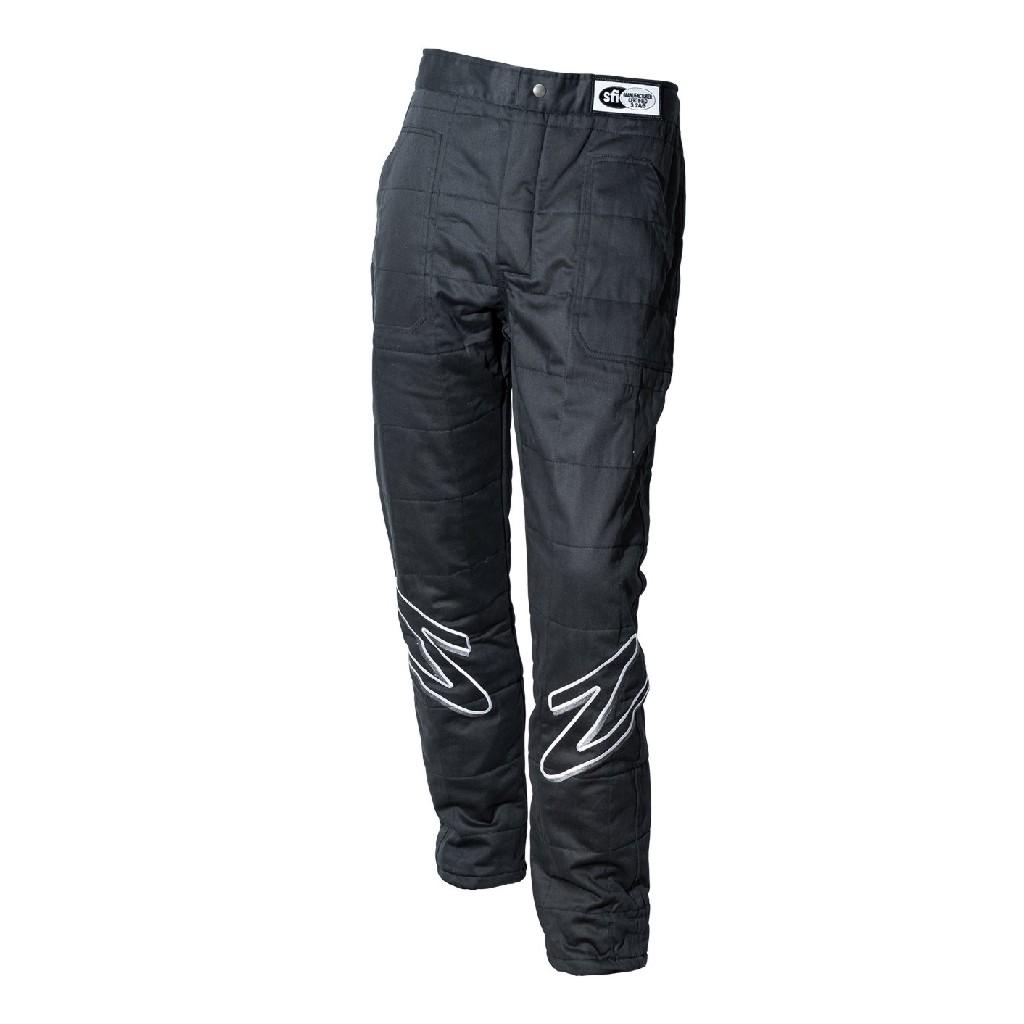 ZR-30 Pants SFI 3.2A/5 - Black