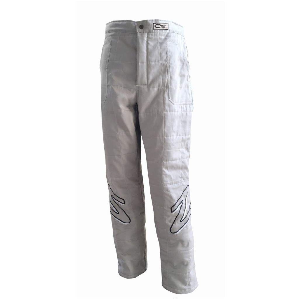 ZR-30 Pants SFI 3.2A/5 - Grey