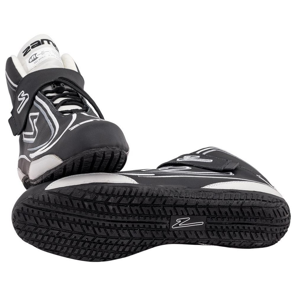 ZR-50 Racing Shoe - Black