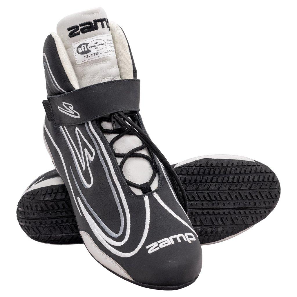 ZR-50 Racing Shoe - Black