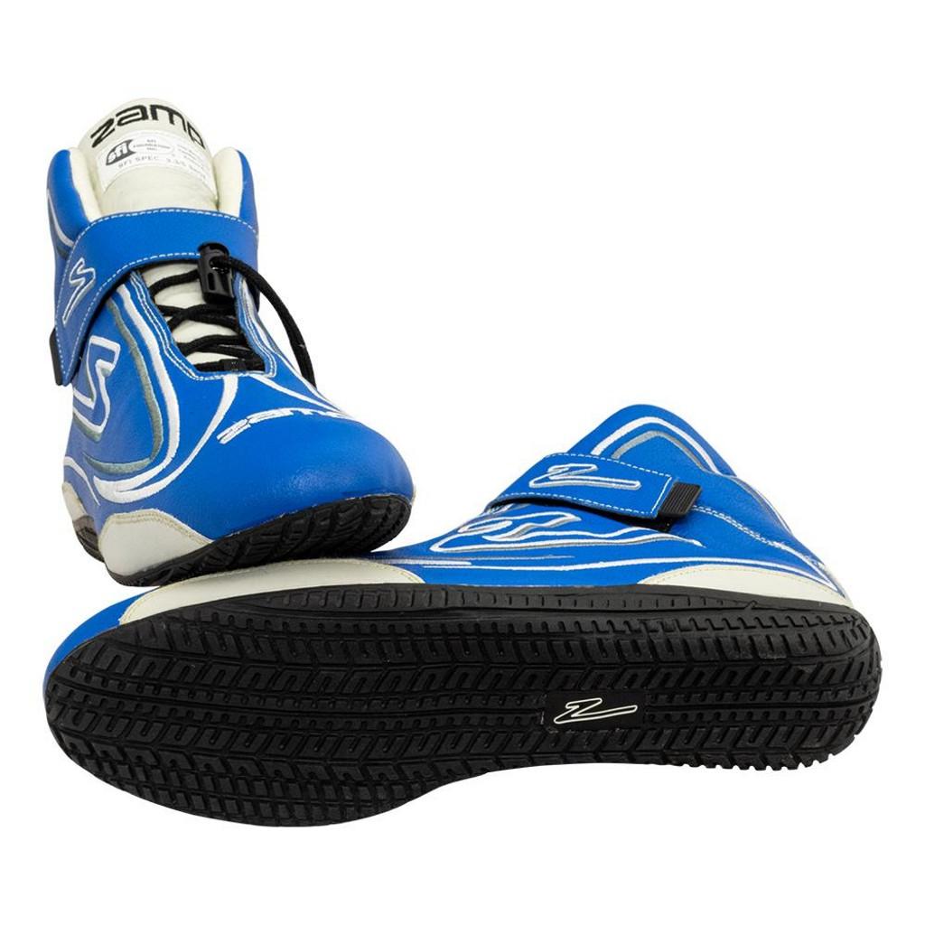 ZR-50 Racing Shoe - Color