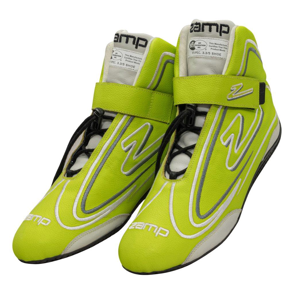 ZR-50 Racing Shoe - Neon
