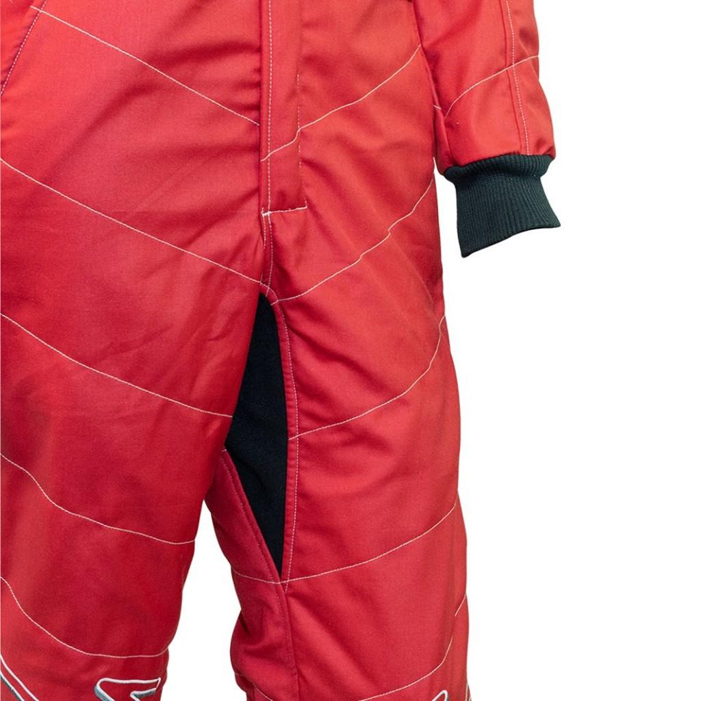 ZR-50 Multi-Layer SFI 3.2A/5 Suit