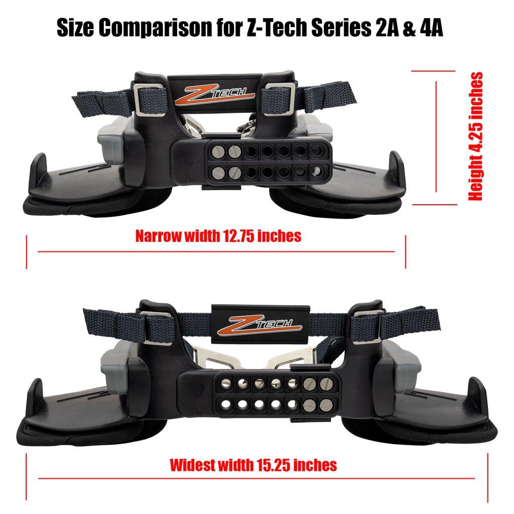 Z-Tech Series 2A SFI