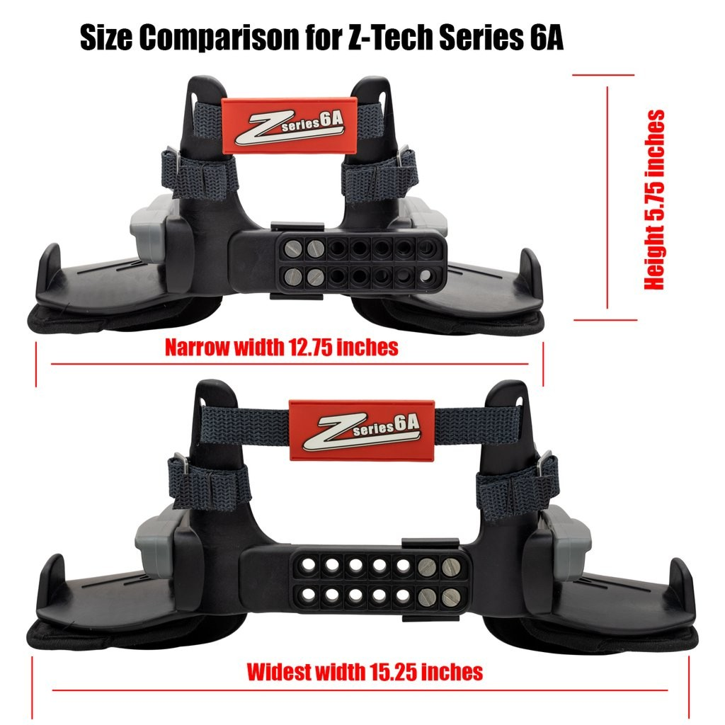 Z-Tech Series 6A SFI