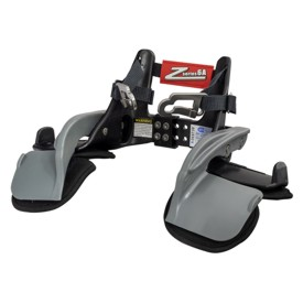 Z-Tech Series 6A Head Neck Restraint